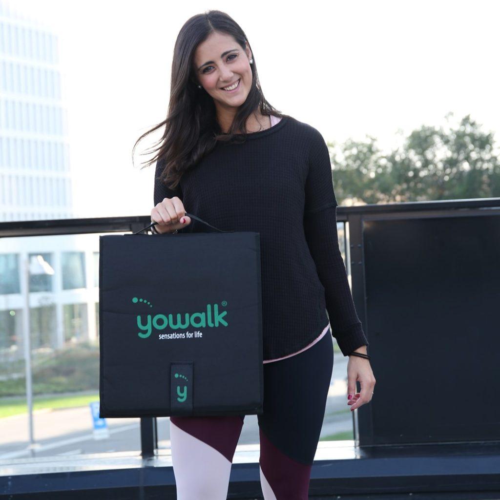 Yowalk Plus