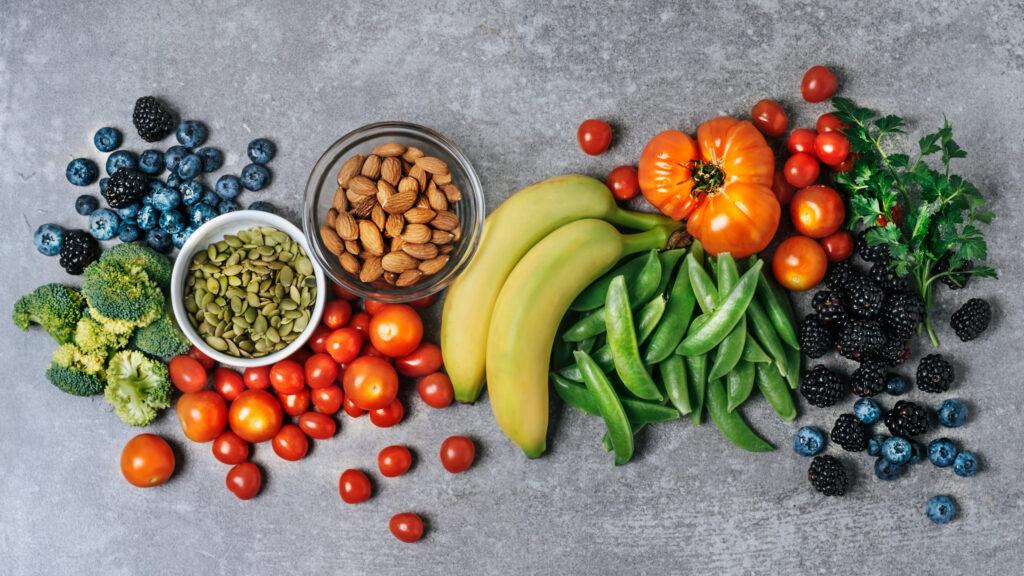Diabete e Nutrienti: come metterli insieme in un pasto?