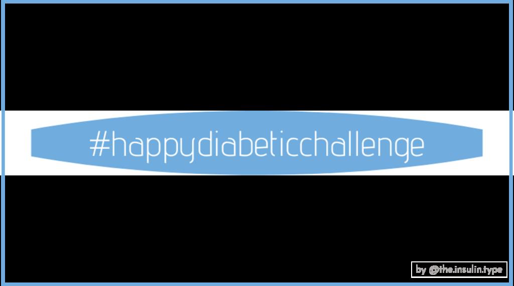 Happy Diabetic Challenge 2020